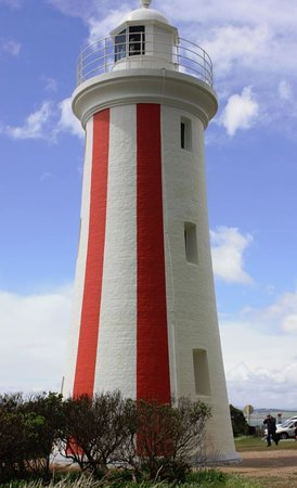 Devonport, Australia: The Lighthouse