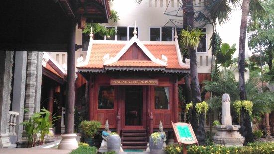 Empress Angkor Resort & Spa: P_20170913_175139_large.jpg