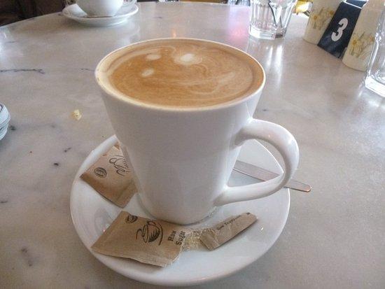 Nowra, Australia: Coffee