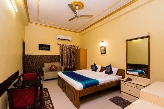 OYO Rooms Kolkata Airport Ordinance Factory