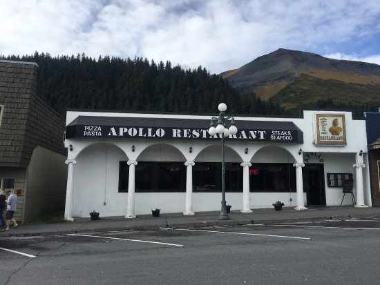 Apollo Restaurant: photo2.jpg