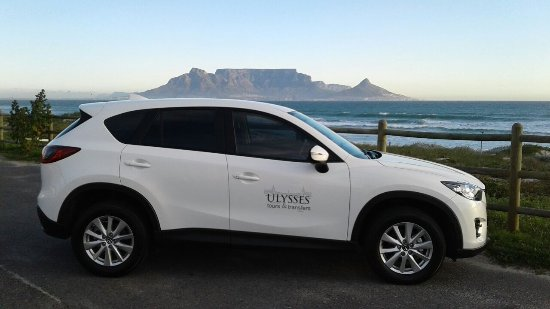Ulysses Tours and Transfers