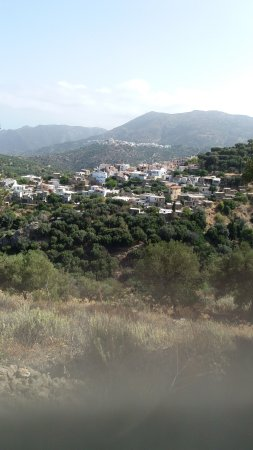 Lasithi Mesa Photo