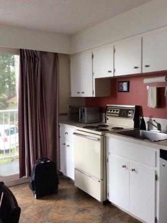 Edgewater Motel-billede