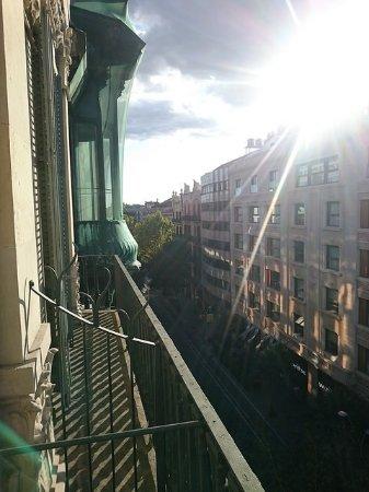 Foto de Petit Palace Museum Hotel