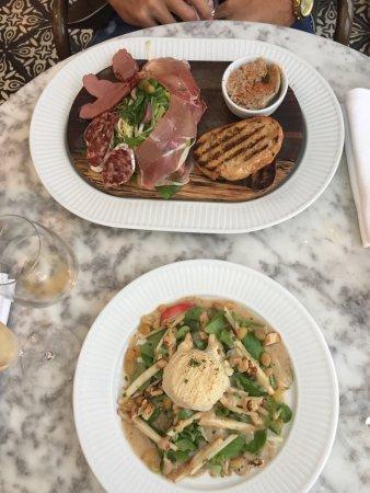 Cote Restaurant Bristol Review