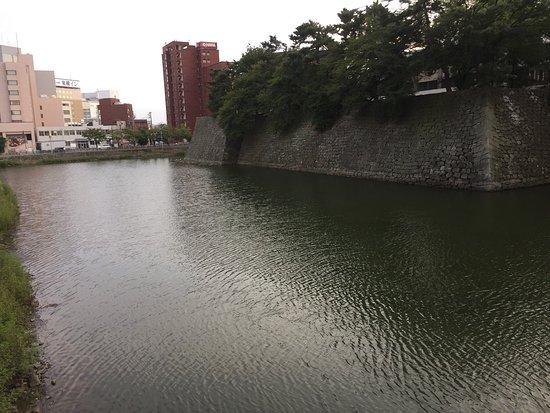 Fukui Castle Ruins : photo0.jpg