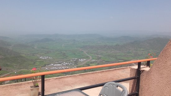 Panoramic View Hotel: 20170917_111719_large.jpg