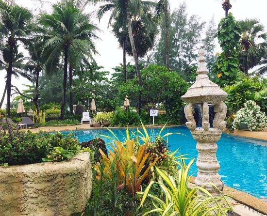 Thavorn Palm Beach Resort Tripadvisor