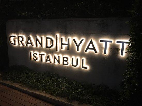 Grand Hyatt Istanbul: photo0.jpg