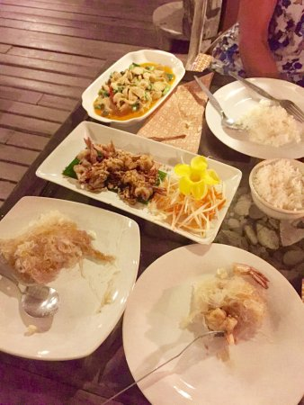 Khanom Hill Resort Restaurant : photo0.jpg