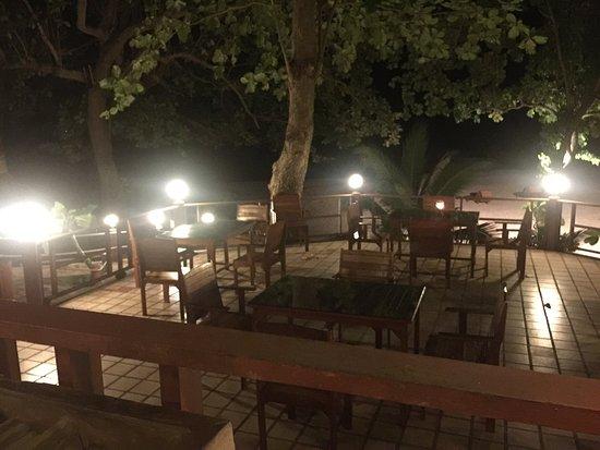 Khanom Hill Resort Restaurant : photo1.jpg