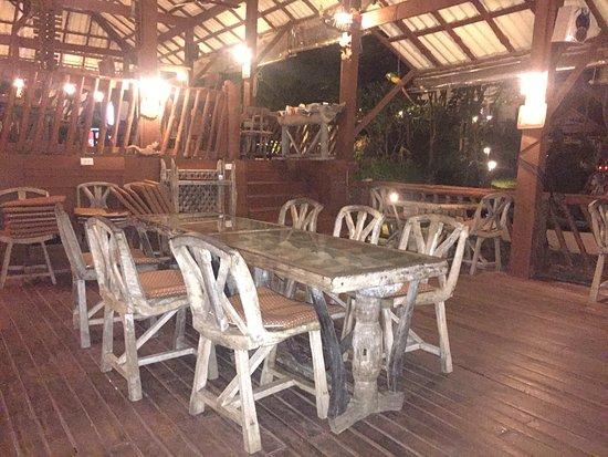 Khanom Hill Resort Restaurant : photo2.jpg