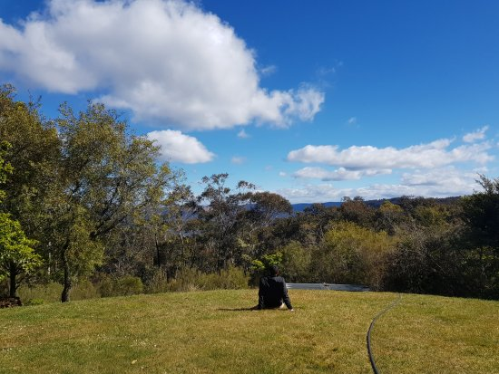 Wentworth Falls Photo