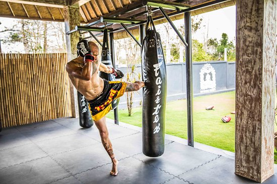 Bali Training Centre ( Muay Thai, Boxing, Fitness)