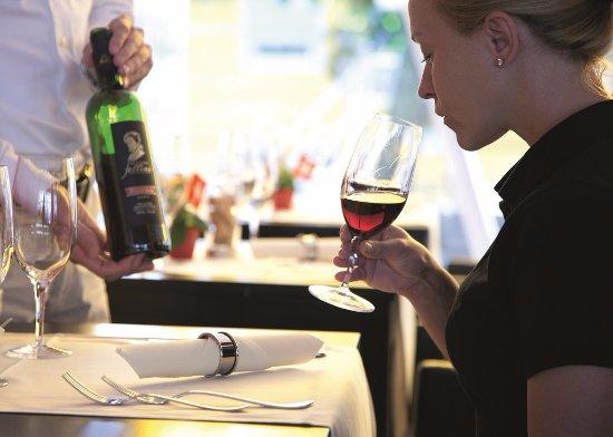 Seewen, Schweiz: Wine & Dine