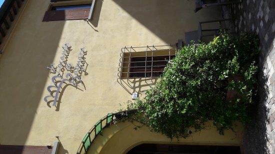 Bagnara di Romagna, Italy: 20170917_150722_large.jpg