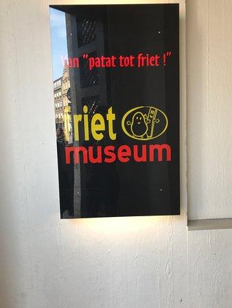 Friet Museum : photo0.jpg