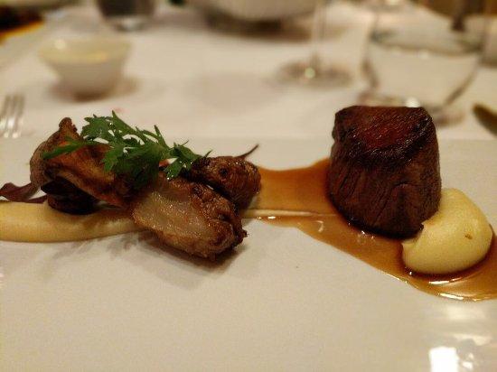 Hordern's: Dinner @ Hordens