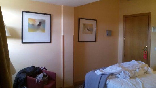 Foto de Hotel Sercotel Horus Salamanca