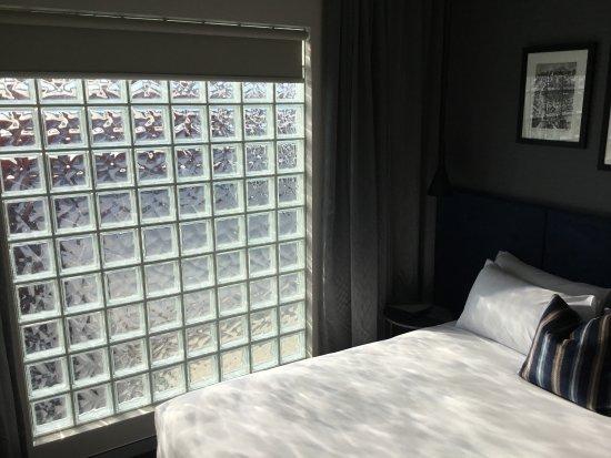 Entrance - Picture of Mrs Banks Hotel, Sydney - Tripadvisor