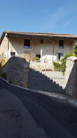 Saint-Maurice-de-Cazevieille Φωτογραφία