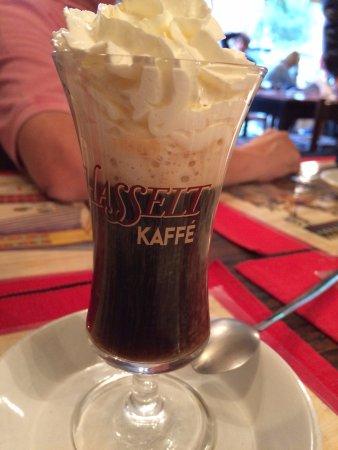 อาร์ตเซลาร์, เบลเยียม: Hasseltse koffie