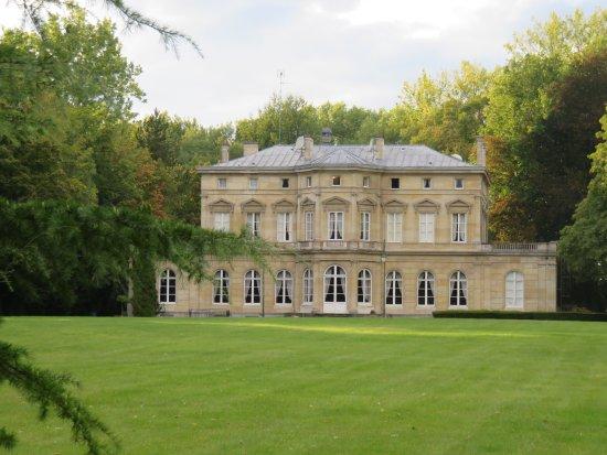 Château de la Motte Fénelon Image