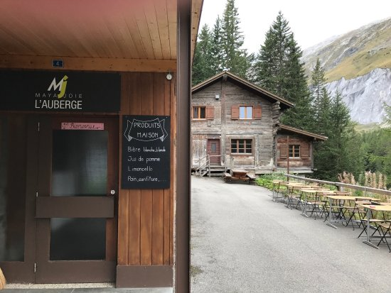 La Fouly, Швейцария: photo6.jpg