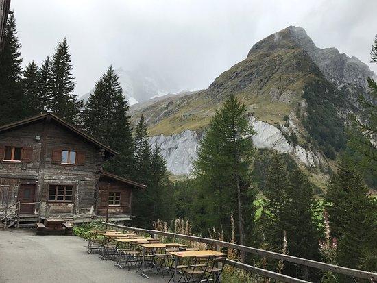 La Fouly, Швейцария: photo7.jpg