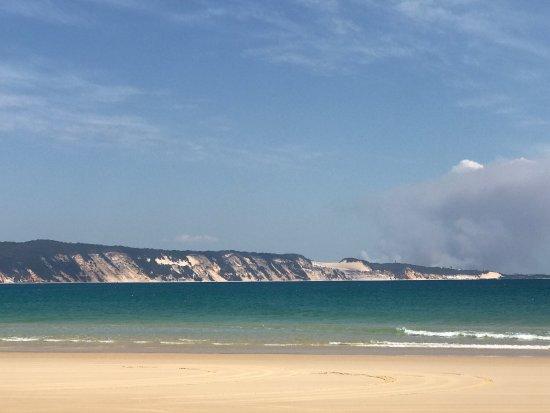 Rainbow Beach, Australië: photo2.jpg