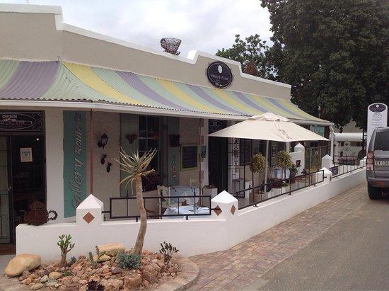 Calitzdorp, South Africa: photo2.jpg