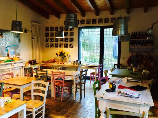 Marta, Itália: Una squisita colazione! Grazie da Sveva Giovanna e Domenico