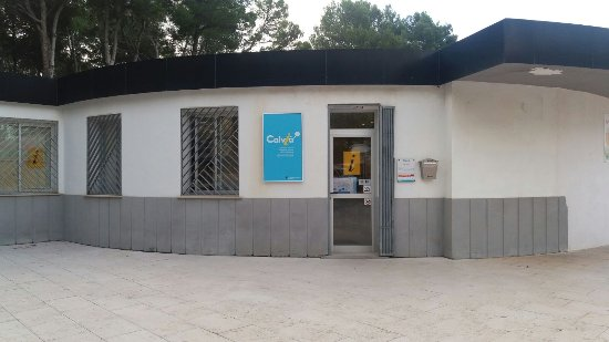 Peguera Municipal Tourist Information Office