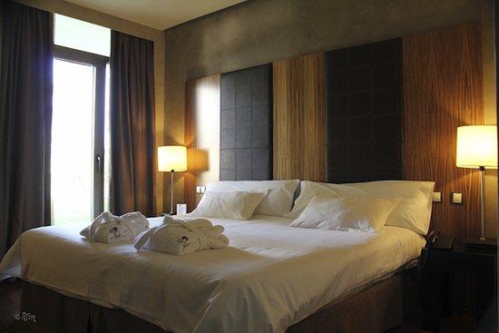 Hotel & Spa La Salve: Habitación