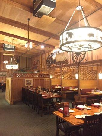 Cattlemen Restaurant Folsom Ca