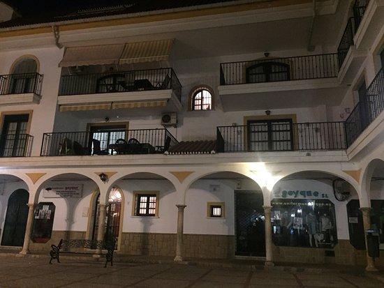 Pena juanito fuengirola restaurantanmeldelser tripadvisor for Juanito makande malaga