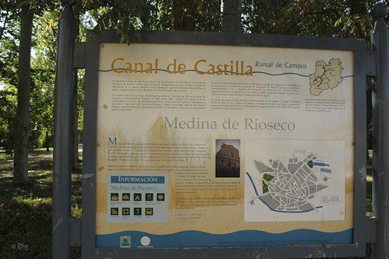 Canal De Castilla Medina De Rioseco 2019 All You Need