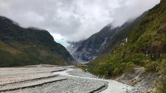 Franz Josef, Νέα Ζηλανδία: photo0.jpg