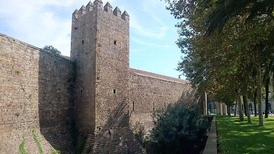 Portal de Santa Madrona