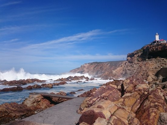 Table View, Sudafrica: Mossel Bay