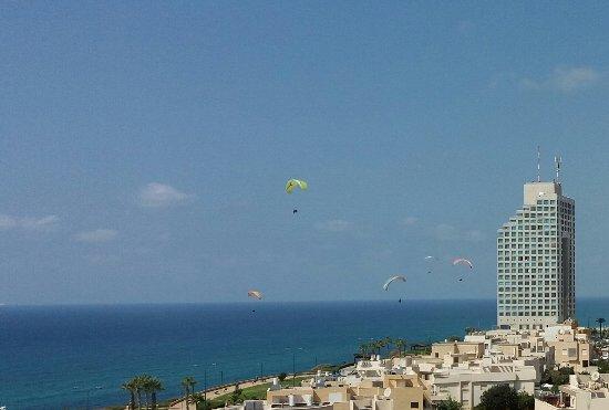 Foto de Ramada Hotel and Suites Netanya