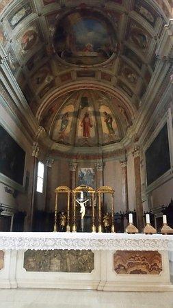 The Church of Sant'Eufemia : Vakker