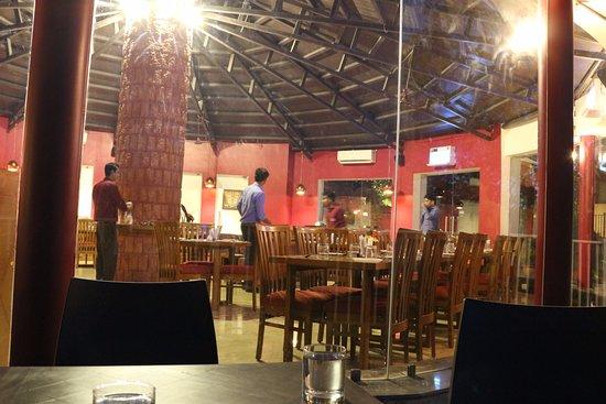 The grill house multi cuisine restaurant almora - The grill house restaurant ...