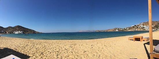 Mylopotas Beach รูปภาพ
