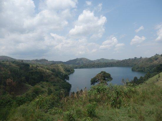 Fort Portal, Uganda: beautiful is not enough to describe