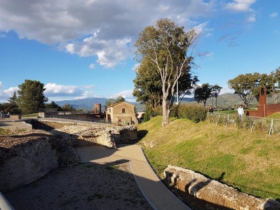 Arezzo, Italy: Interno