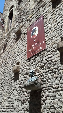Museo Casa di DANTE