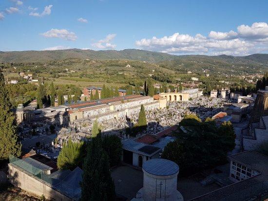 Arezzo, Italy: Vista panoramica