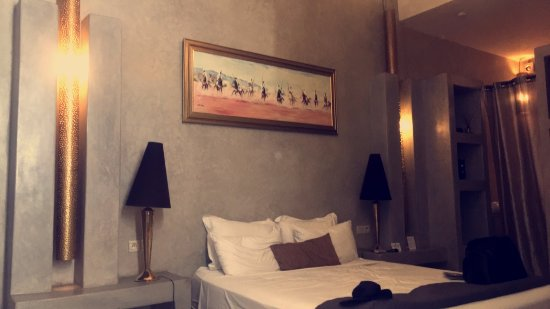 Riad Vanilla sma: Sma Suite